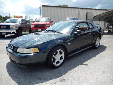 1999 Ford Mustang for sale in Leesburg, FL