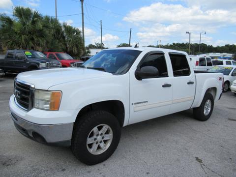 2009 GMC Sierra 1500 for sale in Leesburg, FL