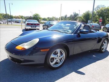 2000 Porsche Boxster for sale in Leesburg, FL