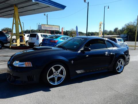 2002 Ford Mustang for sale in Leesburg, FL
