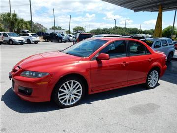 2006 Mazda MAZDASPEED6 for sale in Leesburg, FL