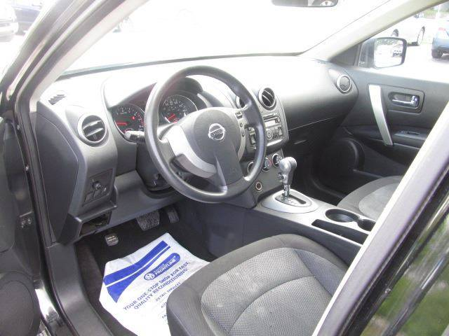 2011 Nissan Rogue S 4dr Crossover - Orlando FL