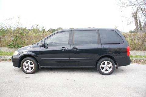 2003 Mazda MPV for sale at Orlando Auto Motors INC in Orlando FL