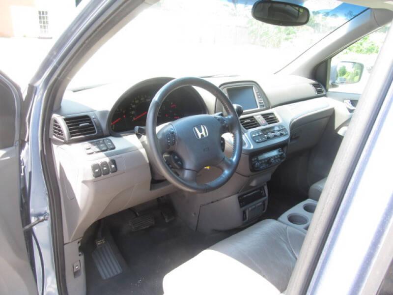 2008 Honda Odyssey Touring 4dr Mini-Van - Orlando FL