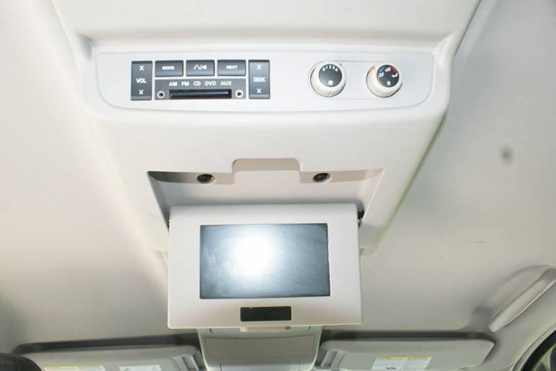 2004 Nissan Armada SE 4dr SUV - Orlando FL