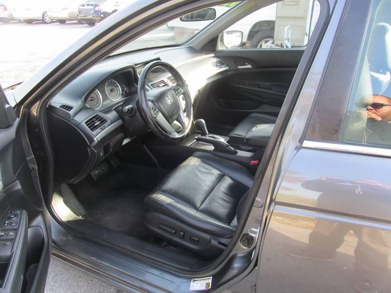 2011 Honda Accord SE 4dr Sedan - Orlando FL