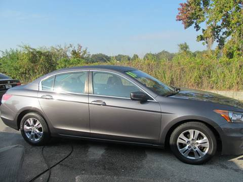 2011 Honda Accord for sale at Orlando Auto Motors INC in Orlando FL