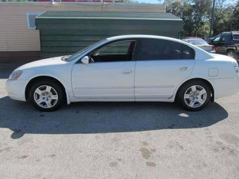 2003 Nissan Altima for sale at Orlando Auto Motors INC in Orlando FL