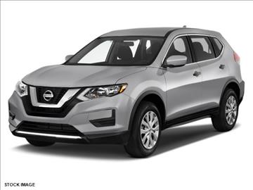 2017 Nissan Rogue for sale in Manchester, NH