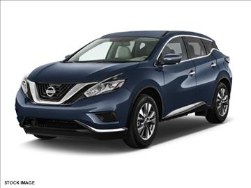 2017 Nissan Murano for sale in Manchester, NH