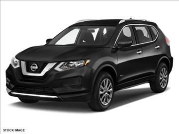 2017 Nissan Rogue Hybrid for sale in Manchester, NH