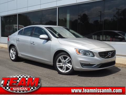 2014 Volvo S60 for sale in Manchester, NH