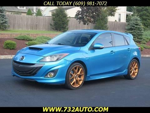 2010 Mazda MAZDASPEED3 for sale in Hamilton, NJ