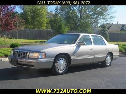 1999 Cadillac DeVille for sale in Hamilton, NJ