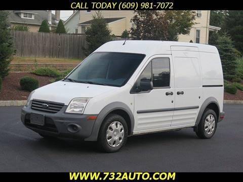 2011 Ford Transit Connect for sale in Hamilton, NJ