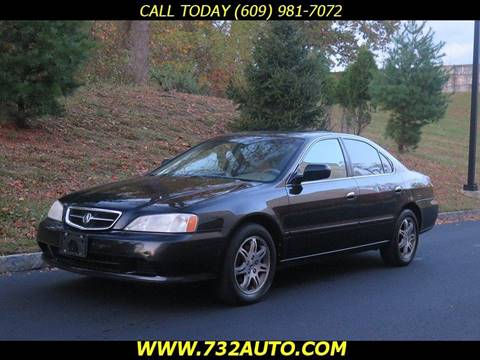 2000 Acura TL For Sale in Meridian, ID - Carsforsale.com
