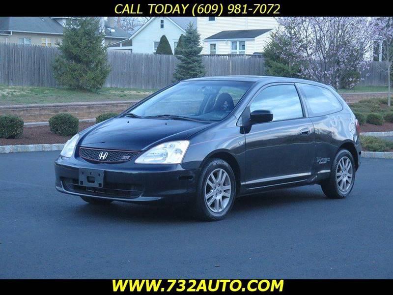 2003 Honda Civic Si 2dr Hatchback   Hamilton NJ