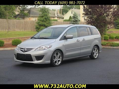 2008 Mazda MAZDA5 For Sale In Hamilton, NJ