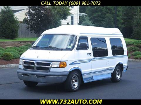 2000 Dodge Ram Van For Sale In Hamilton NJ