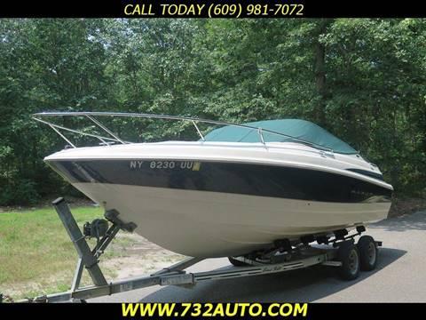 2000 Maxum 2300sc for sale in Hamilton, NJ