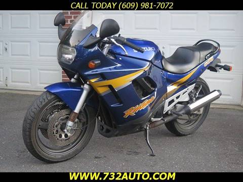 1997 Suzuki Katana for sale in Hamilton, NJ