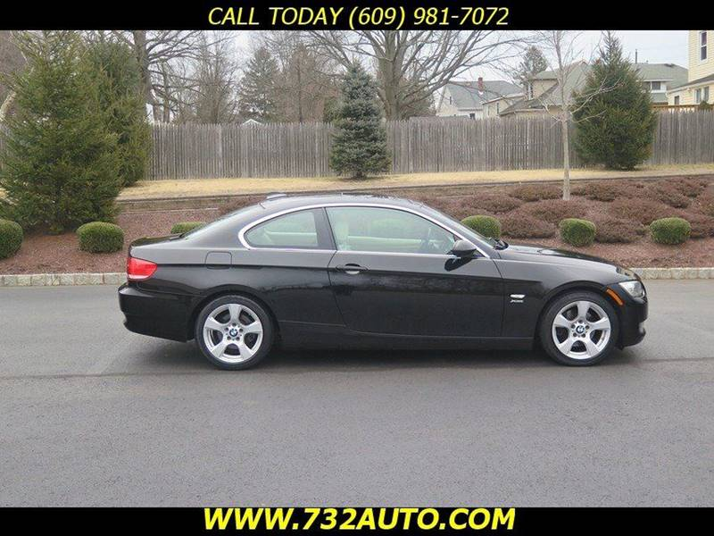 2009 bmw 328i xdrive automatic coupe