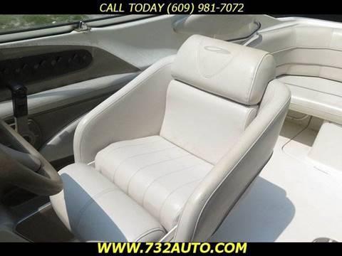 2000 Maxum 2300SC