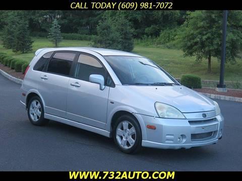 2003 Suzuki Aerio for sale in Hamilton, NJ
