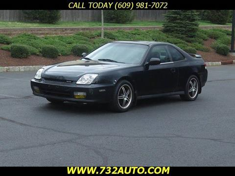 1999 Honda Prelude for sale in Hamilton, NJ