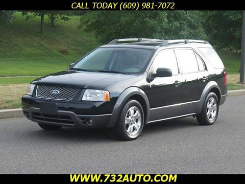 2005 Ford Freestyle for sale in Hamilton, NJ