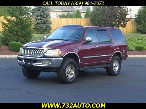 1997 Ford Expedition for sale in Hamilton, NJ