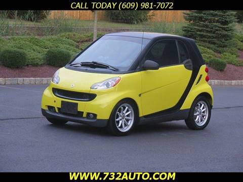 2008 Smart fortwo for sale in Hamilton, NJ