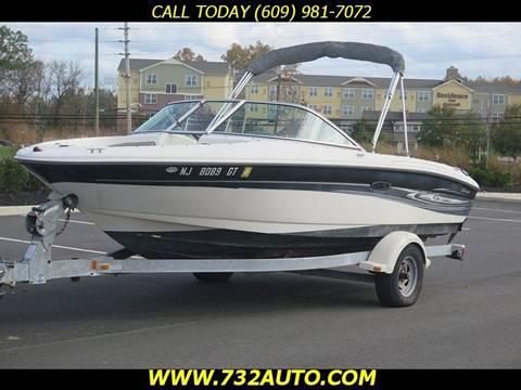 2004 Sea Ray 185 sport for sale in Hamilton, NJ