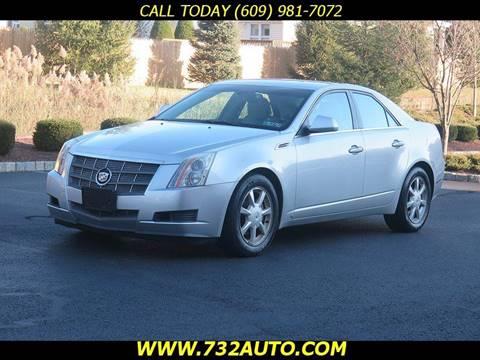 2009 Cadillac CTS for sale in Hamilton, NJ