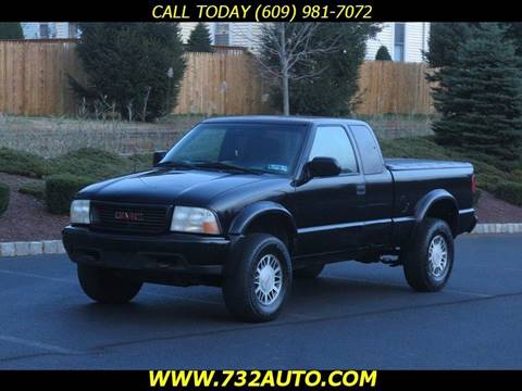 2000 GMC Sonoma for sale in Hamilton, NJ