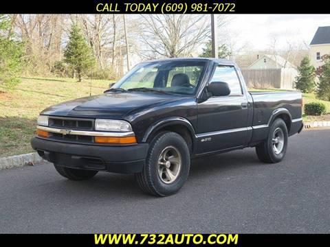 2000 Chevrolet S-10 for sale in Hamilton, NJ