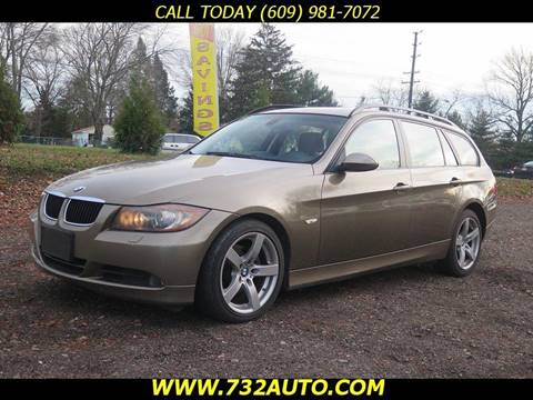 2006 BMW 3 Series for sale in Hamilton, NJ