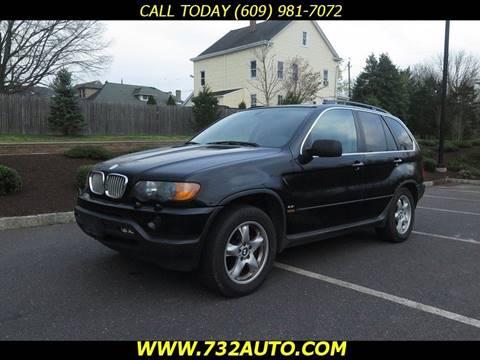 2001 BMW X5 for sale in Hamilton, NJ