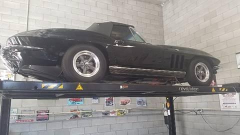 1966 Chevrolet Corvette for sale in Boulder City, NV