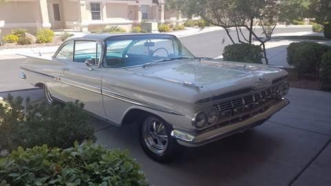 1959 Chevrolet Impala for sale in Boulder City, NV