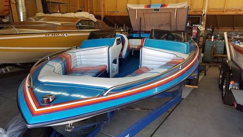1992 Eliminator 21 for sale in Boulder City, NV