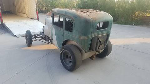 1931 Austin America for sale in Boulder City, NV