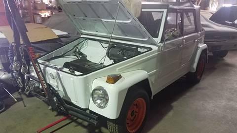 1973 Volkswagen Thing for sale in Boulder City, NV