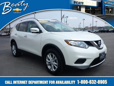 2016 Nissan Rogue for sale in Knoxville, TN