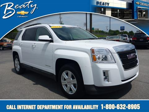 2014 GMC Terrain for sale in Knoxville, TN