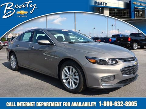 2018 Chevrolet Malibu for sale in Knoxville, TN
