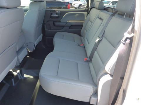 2018 Chevrolet Silverado 2500HD for sale in Knoxville, TN