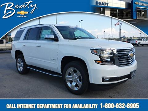 2018 Chevrolet Tahoe for sale in Knoxville, TN
