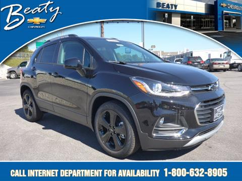 2017 Chevrolet Trax for sale in Knoxville, TN
