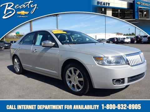 2009 Lincoln MKZ for sale in Knoxville, TN